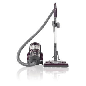 Kenmore bagless canister vacuum with HEPA filter & Power head