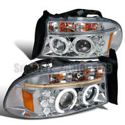 Durango Headlights