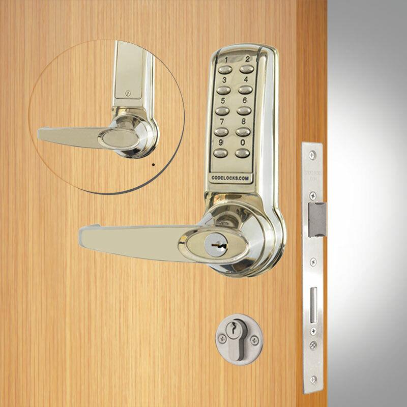 Codelockss CL4020 Mortice Lock  (CL4020)