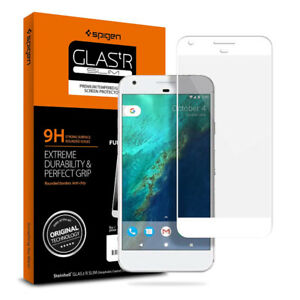Spigen Premium Tempered Glass Screen Protector for Google Pixel
