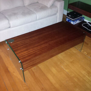 Coffee Table, Dopio, Structube