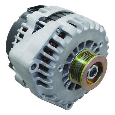 250 Amp High Output  NEW HD Alternator Chevy Tahoe Suburban Hummer