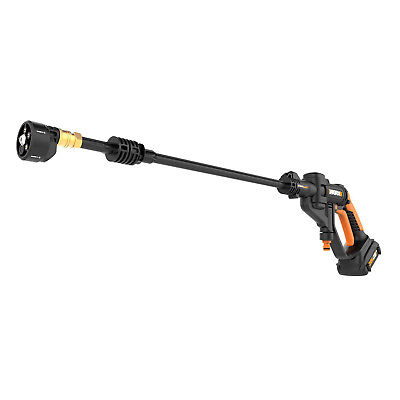 Worx Hydroshot 20V 320 PSI Cordless Pressure Washer Power Cleaner (Tool Only)