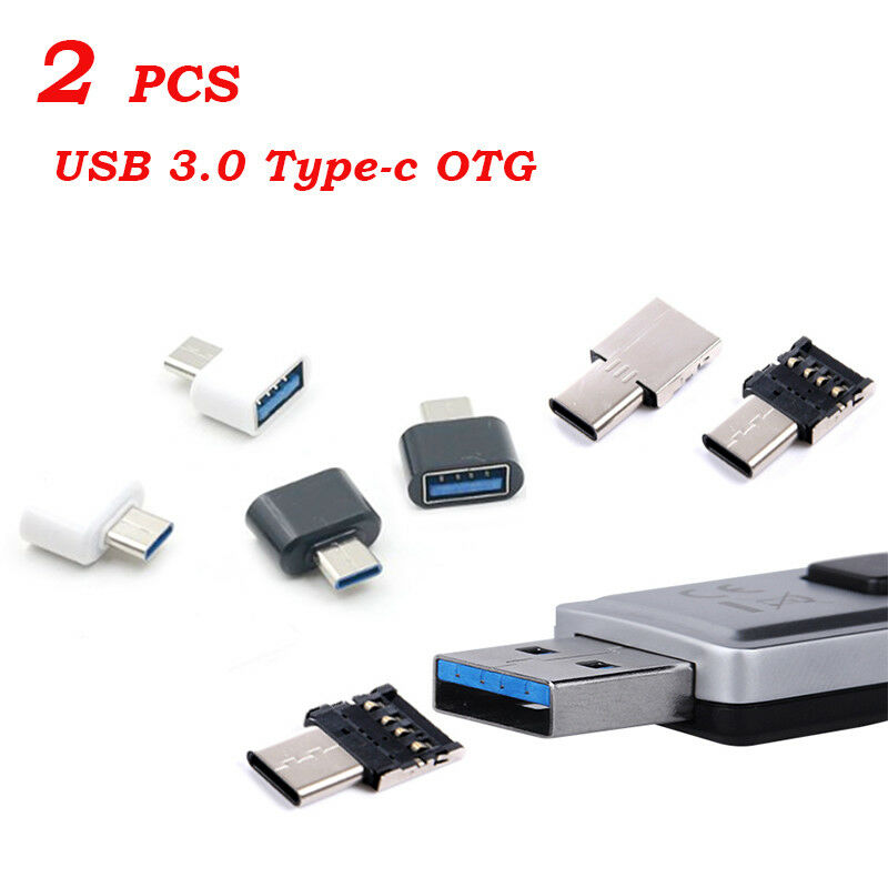 Mobile Phone Adapters Mobile Phone Accessories Conscientious Usb C 3.1 Type C Male To Micro Usb Female Converter Connector Keychain For Phone