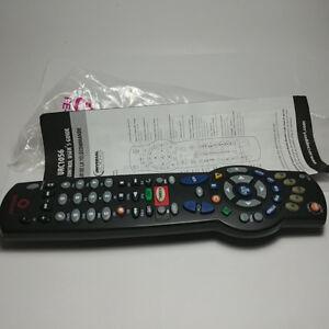 Original & Unused Rogers Remote Control 1056B01