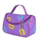 Purple Makeup Bags
