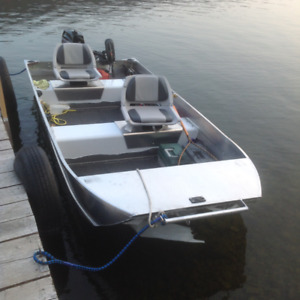 Spratley boats & Electric boat loaders