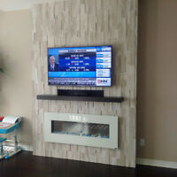 TV Wall Mount Installation Mounting Service Installers Theatre