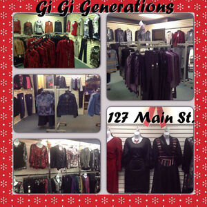 NEW Women Clothing store
