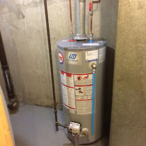 Affordable Hot Water Heater Repairs and Replacements