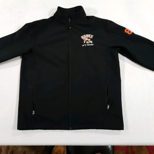 Essex 73s Spring/Fall Jacket