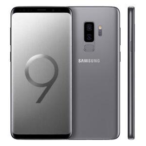 Samsung Galaxy S9 Plus 64GB Factory Unlocked BRAND NEW!!!