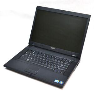 Offre spécial pour laptop Dell E5500 seulement a 125$