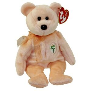 Dearest the Mother's Day Bear Ty Beanie Baby stuffed animal Kitchener / Waterloo Kitchener Area image 1