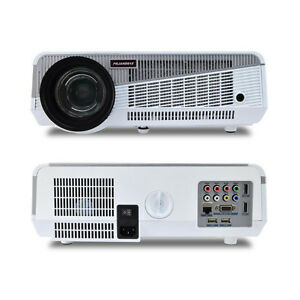 Android 4.2.2 PYLE PRJAND615 HD Projector