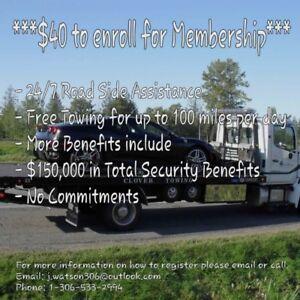 24/7 Emergency Road Side Assistance