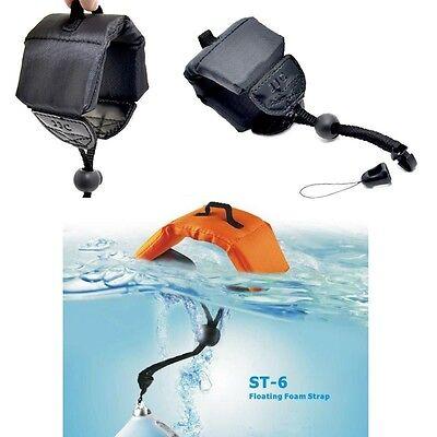 Floating Foam Wrist Arm Strap for Waterproof DC Camera