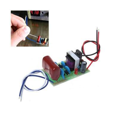 Dc 3.7v To 1800v Booster Module Step Up Super Arc Pulse Dc Motor With Capacitor
