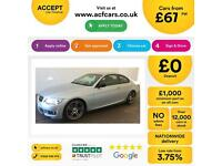 BMW 320 2.0I Sport Plus FINANCE OFFER FROM £67 PER WEEK!