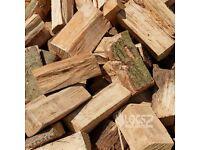 Split hardwood and softwood