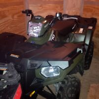 2014 Polaris 570 Sportsman