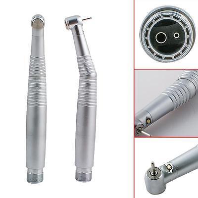 Dental High Speed Led Handpiece Standard Push Button 3w 2h Cartridge Fit Nsk