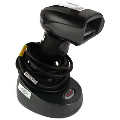 Honeywell Xenon 1902 Wireless Barcode Scanner 1902gsr-2 W Usb Baseadapter