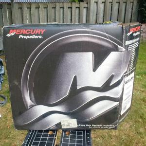 Mercury Black Max Prop