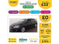 Lexus CT 200h 1.8 CVT 2012MY SE-I FROM £33 PER WEEK !