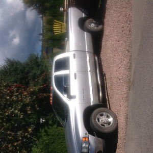 2003 Dodge Power Ram 3500 Pickup Truck