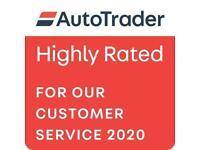 2017 Citroen Relay 2.0 35 L2H2 ENTERPRISE BLUEHDI 129 BHP PANEL VAN Diesel Manua