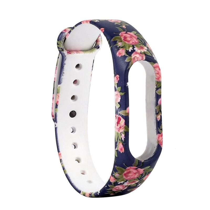 Jewelry & Watches Anwendbar Für Xiaomi Armband 3 Gemaltes Muster Personalisierter Druckgurt Hot