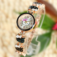 NEW - Hello Kitty Clock