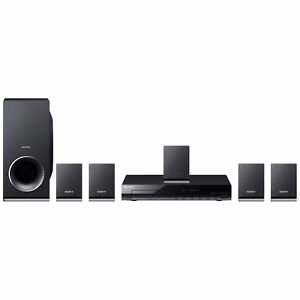 Sony 300-Watt DVD Home Theater Sound System, New