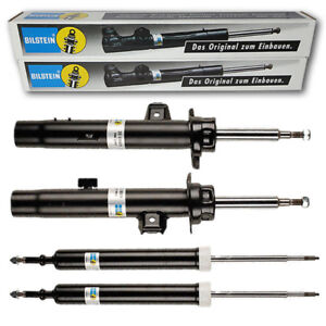 BILSTEIN FRONT AND REAR SHOCKS BMW E90 E91 E92 E93