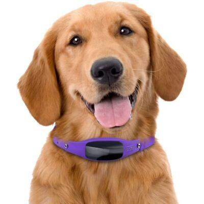 Black Decker Smart Dog Collar GPS Tracker 2-Way Audio Water Resistant - $36.99