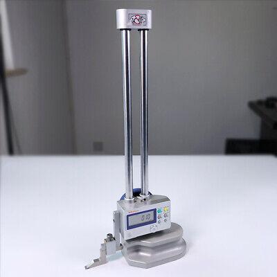 Mitutoyo 192-613-10 Hd-30ax Lcd Digimatic Height Gauge