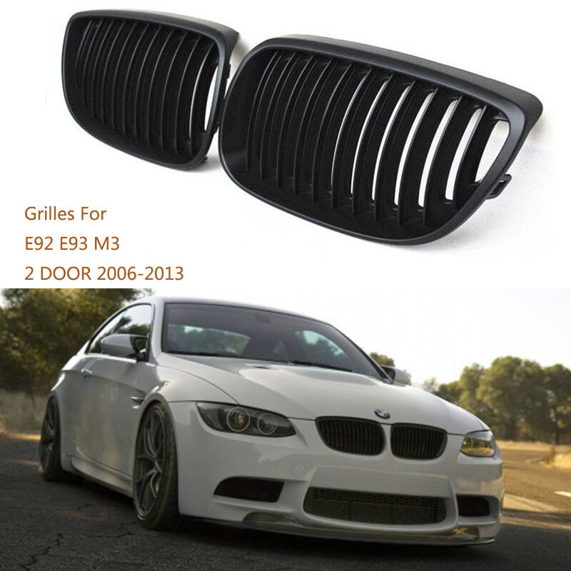 Front Panel Bmw 3 E92 E93 2006-2013 M Sport Coupe /& Convertible High Quality New
