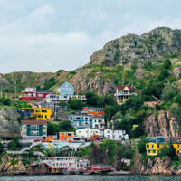 TOUR EASTERN NEWFOUNDLAND-Unique and Interactive