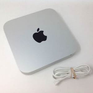Apple Mac Mini 2010 + Microsoft Office