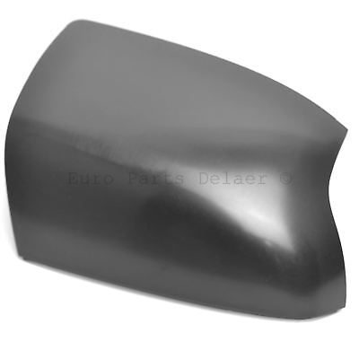 For Ford Focus 05 08 Passenger side black Mirror Cover casing