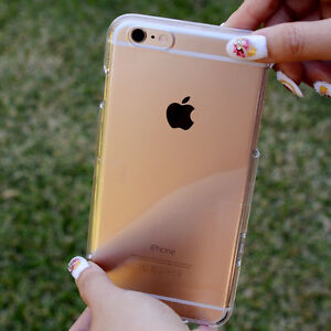 Rose Gold iPhone 6 64 Gig