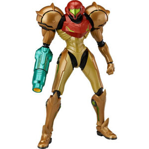 Metroid Prime 3 Corruption Samus Aran Figma Figure now in store!