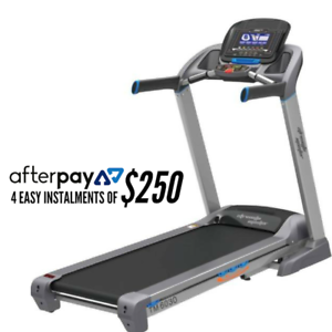 Strength Master 6030 Treadmill Massive 2HP Motor - Full Warranty