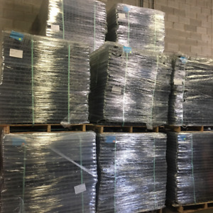 NEW Wire Mesh Deck for Pallet Racking.  All Sizes Available.