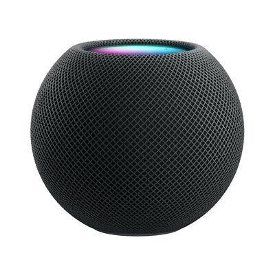 Apple HomePod Mini Altavoz Inteligente Gris