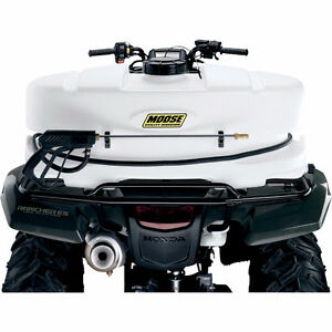 Moose 25 Gallon Spot Sprayer