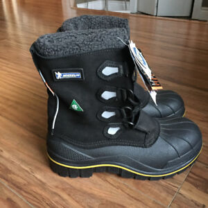 Two pairs of Men's Winter boots