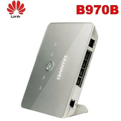Router 3G Caja de Voz Huawei B970b válida Vodafone España NUEVA
