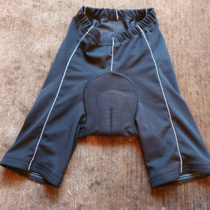 Santini Twist Gel Bike Shorts Made in Italy. Port Melbourne Port Phillip Preview